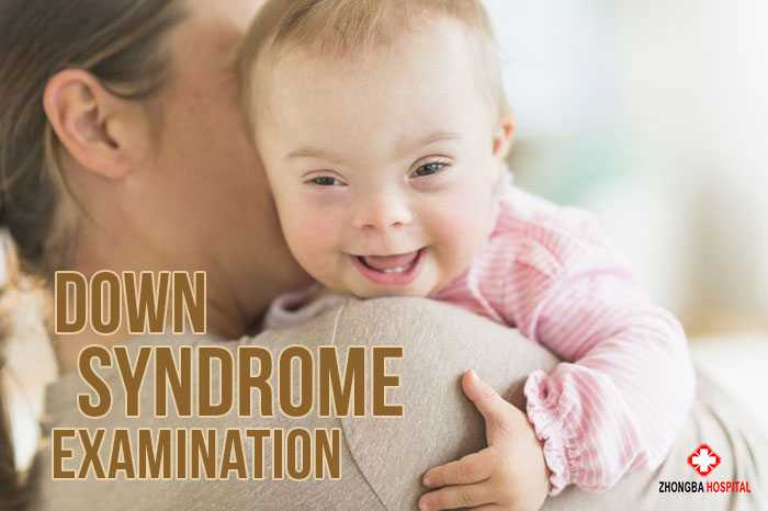 Down Syndrome Examination in Lahore