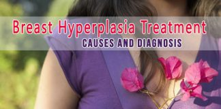 Breast hyperplasia treatment in Lahore at ZhongBa Hospital