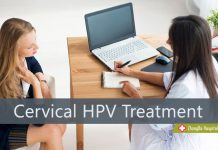 Cervical HPV Treatment