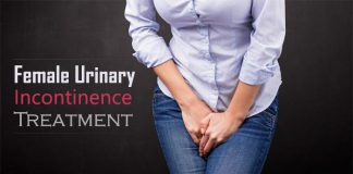 Female Urinary Incontinence Treatment in Lahore