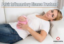 Pelvic Inflammatory Disease Treatment