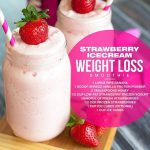 Smoothie to Lose Weight